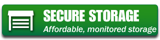 Secure Storage Affordable, monitored storage